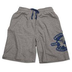 Ravenclaw™ Team Captain Men's Shorts