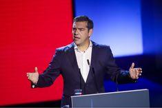Αλέξης Τσίπρας LIVE η συνέντευξη Τύπου του προέδρου του ΣΥΡΙΖΑ στο Thessaloniki Helexpo Forum (Βίντεο) Live Stream