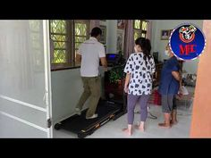 จัดส่งลู่วิ่งไฟฟ้าVtech รุ่น FORMULA 3 ไซส์ใช้งานในบ้าน MADE IN TAIWAN... Horizon Fitness, Youtube, Youtubers, Youtube Movies