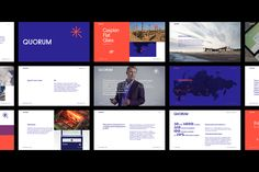 Quorum by ARENAS LabQUORUM – is the HR-and recruiting agency. QUORUM helps entrepreneurs with technical specialization of productions to adjust and automate everything that is connected with people. Keynote Design, App Ui Design, Brochure Design, Branding Design, Identity Branding, Corporate Identity, Visual Identity, Presentation Deck, Corporate Presentation