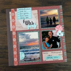 Have you seen the exclusive Croptoberfest product? The multi-cultural designs of this paper pack is inviting for family photos, picnics, gatherings and so much more! Even cards. The papers have a w…