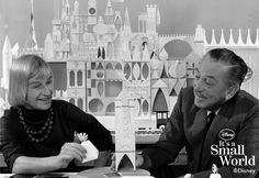 Mary Blair's mid-century style has influenced various luminaries in the design and fashion communities.