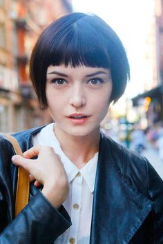 5 Tips for Rocking Short Hair Like You Mean It A Practical Wedding: Blog Ideas for the Modern Wedding, Plus Marriage