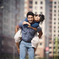 angira dhar as karina dsouza from love per square foot netflix film behind the lens photos with vicky kaushal (5) Pictures of actress Angira Dhar of Love Per Square Foot movie fame | Bang Bajaa Baaraat ||
