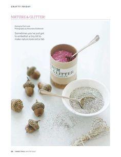 Sweet Paul Magazine - Winter 2012 - Page 28-29
