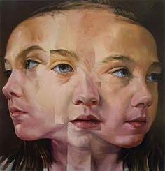 The many faces of Jeff Huntington [art] Portraits, Portrait Art, Illustrations, Illustration Art, A Level Art, High Art, Gcse Art, Many Faces, Human Condition