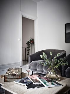 Entrance Fastighetsmäkleri #interior #details #luxurious #style #home #exclusive #expensive #design