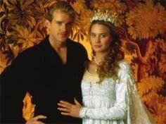 The Princess Bride Letters