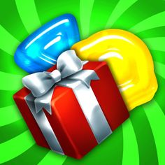 Download IPA / APK of Gummy Drop!  A Match 3 Game for Free - http://ipapkfree.download/13714/