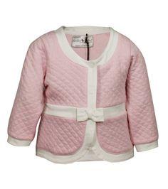 lief roze vestje van Ducky Beau   Lifestylekadoshop