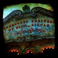Carousel II, The Abandoned Amusement Park, Fine art photograph Dark Circus, Abandoned Buildings, Abandoned Places, Abandoned Castles, Abandoned Mansions, Carnival Rides, Creepy Carnival, Photo Deco, Steampunk