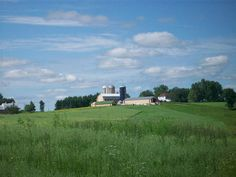 The Laufenberg Farm, Wisconsin