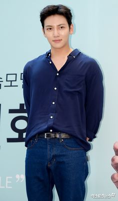 [Event/CF] Ji Chang Wook meets his fans for 24 Miracle (image heavy) July Ji Chang Wook Smile, Ji Chan Wook, Asian Actors, Korean Actors, Korean Idols, Kim Wo Bin, Dramas, Ji Chang Wook Photoshoot, Park Hyung