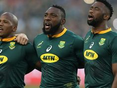 Planet Rugby - Tendai Mtawarira will make his Test appearance for South Africa in Bloemfontein on Saturday in the key second Test against England. Strong Black Man, Strong Love, Black Men, Springbok Rugby Players, Go Bokke, Do Love Spells Work, South African Rugby, Bring Back Lost Lover, Life Before You