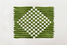 Green Beans  by sakir gökçebag via designboom #Photograph #Green_Beans