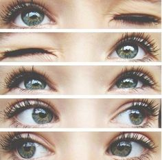 Heathers eyes ( acacias friend)