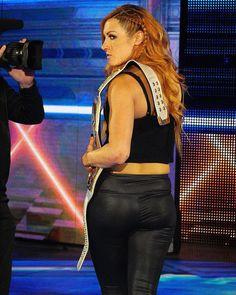 🔥🍀The Lass Kicker🍀🔥 2 Belt Becky 😎♥️😍💋❤️😘 Wwe Divas Paige, Nxt Divas, Wrestling Divas, Women's Wrestling, British Wrestling, Becky Lynch, Becky Wwe, Torrie Wilson, Rebecca Quin