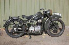 BMW R35 1940
