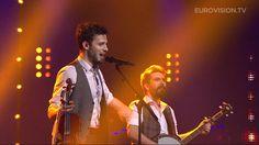 Sebalter - Hunter Of Stars (Switzerland) 2014 Eurovision Song Contest Of...