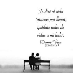 Laban y Mia Love Phrases, Love Words, Beautiful Words, All You Need Is Love, Love Of My Life, Just For You, Great Quotes, Me Quotes, Inspirational Quotes