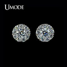 Like and Share if you want this  UMODE Top Quality Women's Silver Summer Jewelry White Copper Stud Post Earrings With 0.25 Carat Cubic Zirconia   AUE0007     Tag a friend who would love this!     FREE Shipping Worldwide     Buy one here---> http://jewelry-steals.com/products/umode-top-quality-womens-silver-summer-jewelry-white-copper-stud-post-earrings-with-0-25-carat-cubic-zirconia-aue0007/    #red_bottom_shoes