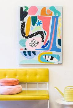 """Excellent """"abstract artists matisse"""" detail is readily available on our website. Read more and you wont be sorry you did. Abstract Painting Techniques, Abstract Painters, Painting Abstract, Acrylic Paintings, Painting Inspiration, Art Inspo, Palette Pastel, Eye Candy, Graphic"""