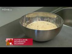 74  Láďa Hruška   Bramborové dalamánky Oatmeal, Make It Yourself, Breakfast, Food, Meal, Essen, Morning Breakfast, Overnight Oatmeal, The Oatmeal