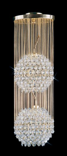 Chandelier Lighting♔PM❀⊹⊱╮