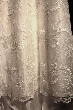 Bröllopsklänningen. Kostymdesigner Ina Andersson. Fotograf Linda Sinkkonen. #Frankenstein