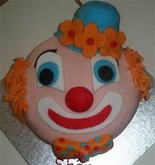 clown cakes - Αναζήτηση Google