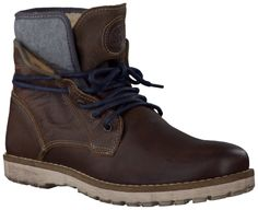 #Omoda brown men shoes