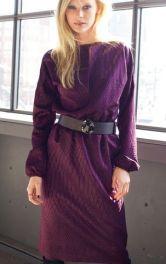 Burda 8/2013 | Мода, стиль, вдохновение! Выкройки, мастер-классы по рукоделию, сообщество людей, увлеченных рукоделием и изделиями ручной работ