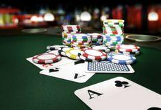 2018 Er Året For Alle Ting Spektakulære I Verden Af Poker