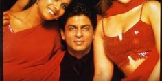 Movie Mistake - Kabhi Khushi Kabhi Gham