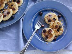 - Libelle Lekker! Clean Eating Recipes, Healthy Eating, Healthy Recipes, Healthy Food, Breakfast Snacks, Breakfast Recipes, Go For It, Cake Cookies, Sugar Free