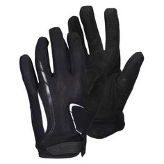 Wiggle | dhb Lightweight Long Finger Road Gloves | Long Finger Gloves