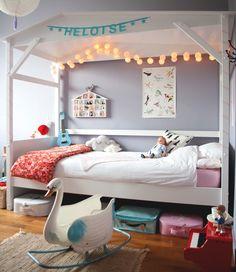 dreamy girl room
