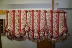 croscill balloon curtains