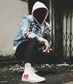 6 Astonishing Tips: London Urban Fashion Street Styles urban wear swag nike.Urban Wear For Men Beanie. Grunge Fashion, Urban Fashion, Trendy Fashion, Boho Fashion, Fashion Trends, Fashion Spring, Dress Fashion, Fashion Boots, Fashion Clothes