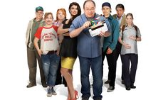 Brent Butt and Gabrielle Miller on reuniting for 'Corner Gas: The Movie'