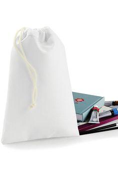 Sac Sublimare BagBase u şnur dublu din 100% poliester (300D). #saci #saculeti #sublimare #albi #personalizare Facial Tissue, Bag