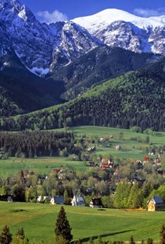 Slovakia Tatra National Park | Tatra Mountains, Tatra National Park,Slovakia