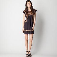 Etoile Isabel Marant Demma Dress   Womens Dresses   Steven Alan