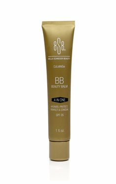 BSB CULMINE BB PLUS BROAD SPECTRUM SPF 35 ROUGE *** This is an Amazon Affiliate link. Details can be found by clicking on the image.