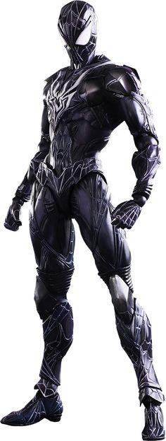 Spider-Man Collectible Figure