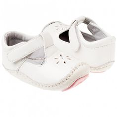 Rileyroos Lily baby girl shoes