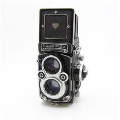 (中古)Rollei ローライフレックス 3.5F (クセノタール)(商品ID:3000007407960)詳細ページ | マップカメラ|日本最大級のカメラ総合サイト(中古販売・買取)
