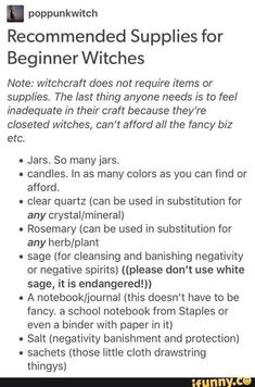 Magick 87762 Witchy Tips & More: For Baby Witches & Broom Closet Dwellers - Baby Witches - Wattpad Wiccan Witch, Wicca Witchcraft, Magick, White Witch Spells, Witchcraft Tumblr, Witch Rituals, Wiccan Art, Green Witchcraft, Writing Tips