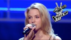 Fabiënne - A Team (The Voice Kids 1: The Blind Auditions)