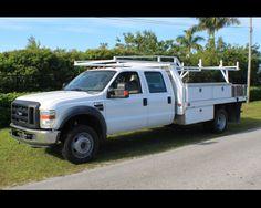 2008 FORD F550 XL SD CREW CAB FLATBED , http://www.afetrucks.com/medium-duty-trucks---flatbed-trucks-2008-ford-f550-xl-sd-crew-cab-flatbed-other-pinellas-park-fl_vid_26627_rf_pi.html